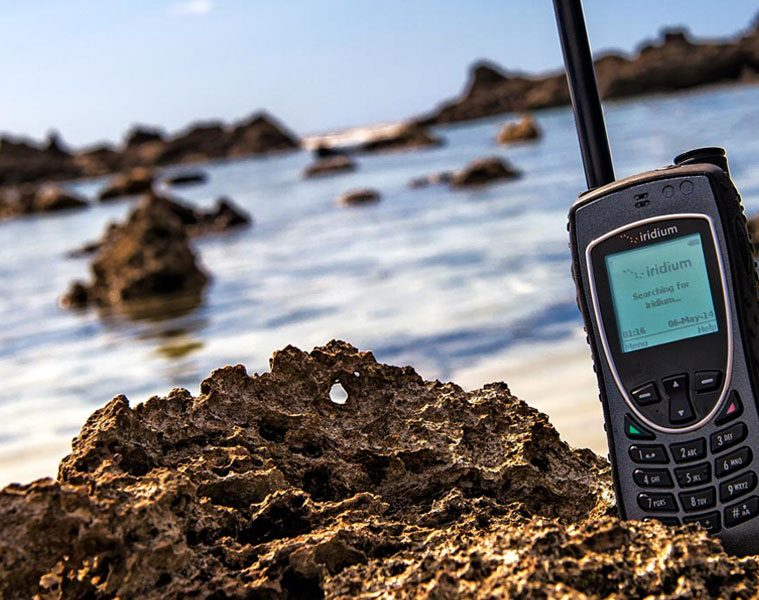 Satellite Equipment And Reviews - Iridium Extreme PTT