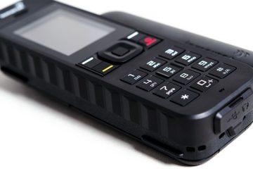 Satellite Phone Equipment Reviews - IsatPhone 2