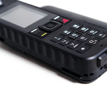 Satellite Phone Equipment Reviews - IsatPhone 2
