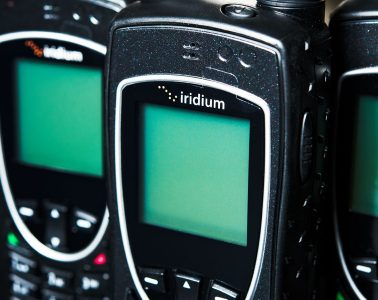 Satellite Phone Equipment Reviews - Iridium Extreme