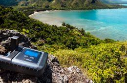 Satellite Phone Equipment Reviews - Iridium GO! - bg-1