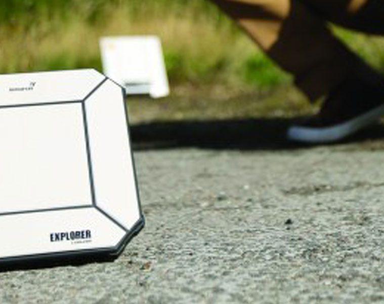 Satellite Phone Equipment Reviews - Explorer 510