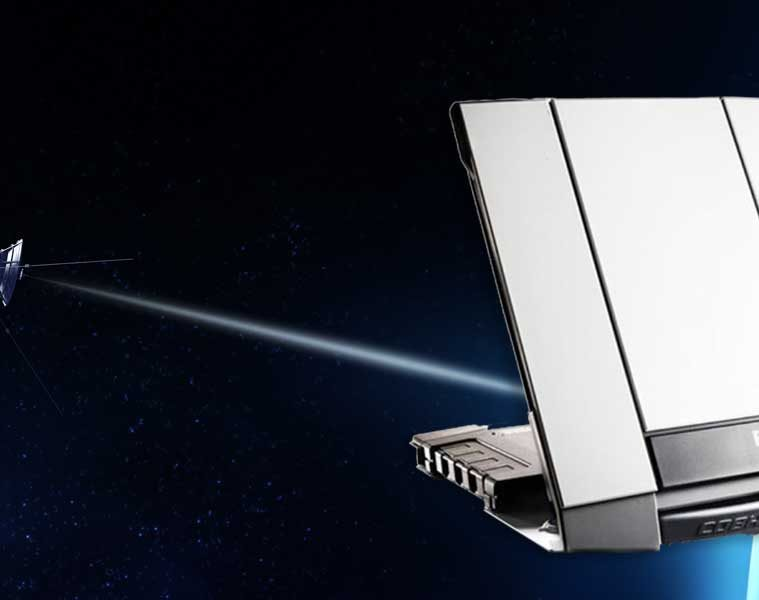 Satellite Phone Equipment Reviews - Explorer 710