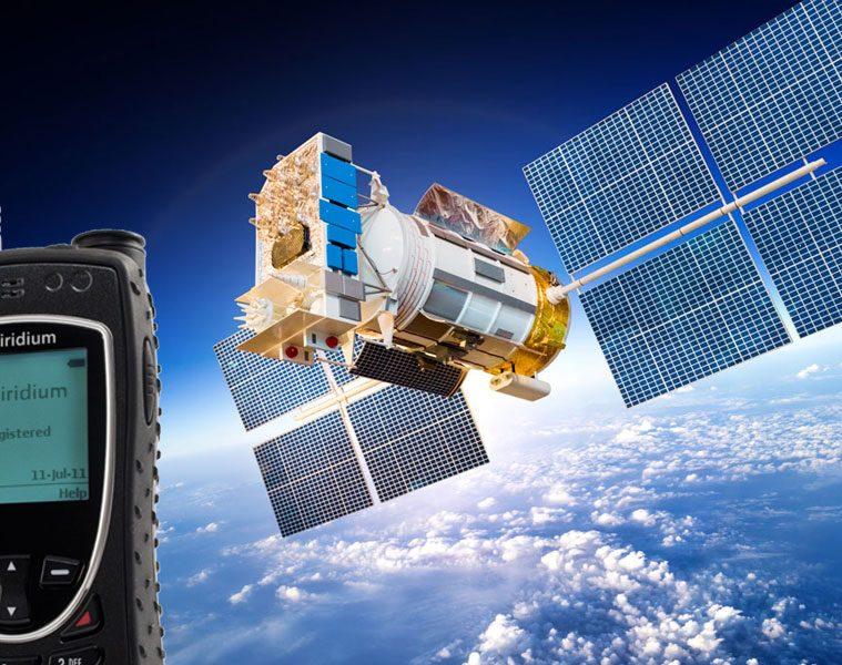 Satellite Phone Equipment Reviews - Iridium Extreme