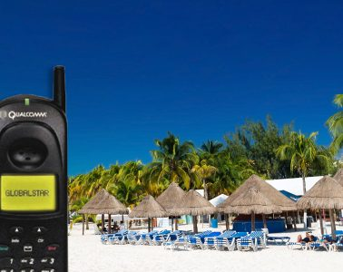 Satellite Phone and Equipment Reviews - GSP-1600