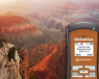 Satellite Phone and Equipment Reviews - Globalstar GSP-1700