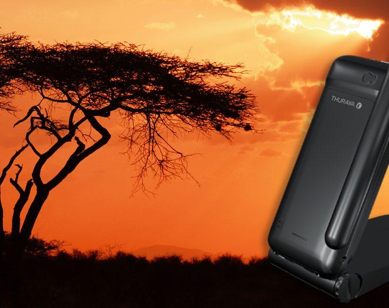 Satellite Phone and Equipment Reviews - Thuraya SatSleeve HotSpot Device