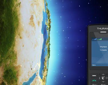 Satellite Phone and Equipment Reviews - Thuraya XT-Pro