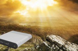 Satellite Phone Equipment Reviews - iSavi Feature