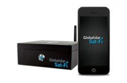 Satellite Phone Equipment Reviews - Sat-Fi HotSpot