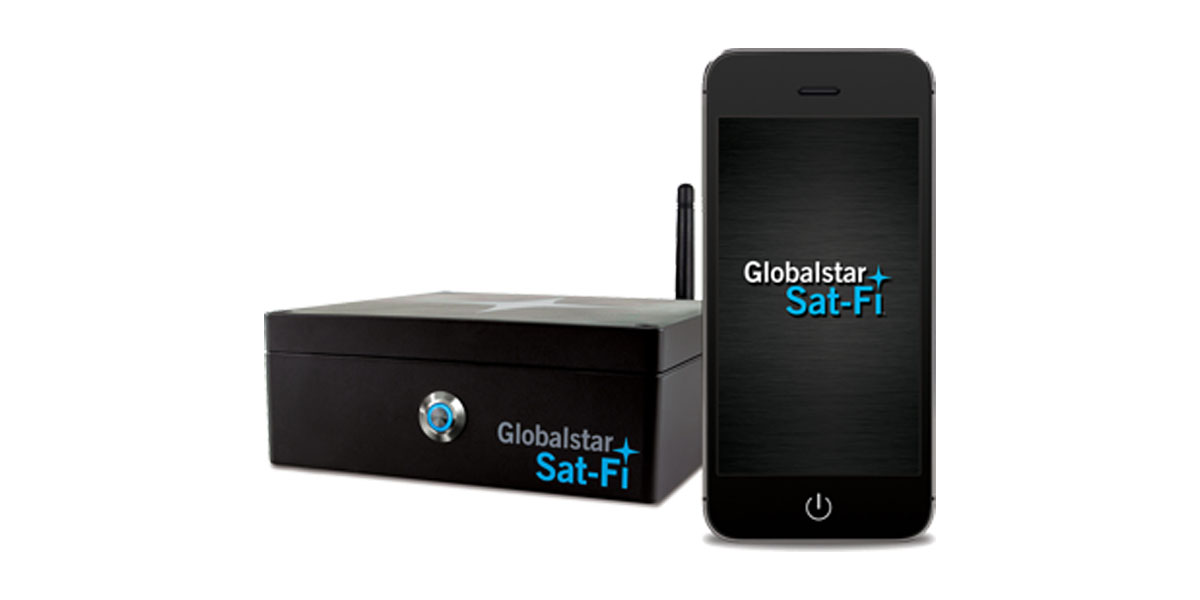 Satellite Phone Equipment Reviews - Sat-Fi HotSpot