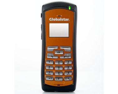 Satellite Phone and Equipment Reviews - Globalstar GSP-1700