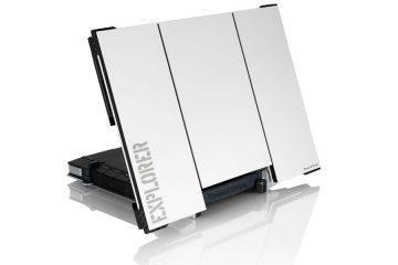 Satellite Phone Equipment Reviews - Explorer 700 Device