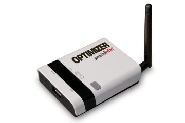 RedPort Optimizer Satellite Device HotSpot