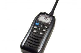 Icom M25 Handheld VHF Radio